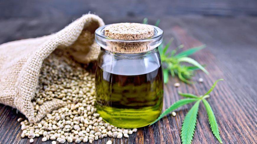 Έλαιο κάνναβης (Hemp oil) vs ελαίου κανναβιδιόλης (CBD oil)