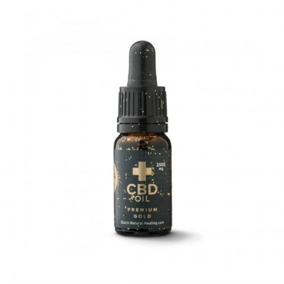 cbd oil 25% gold dutch natural healing, cannabis street