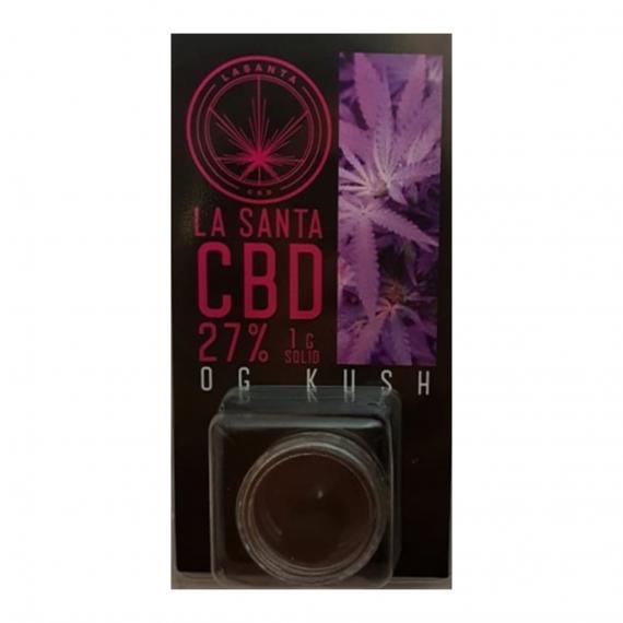 cbd jelly og kush lasanta, cannabis street