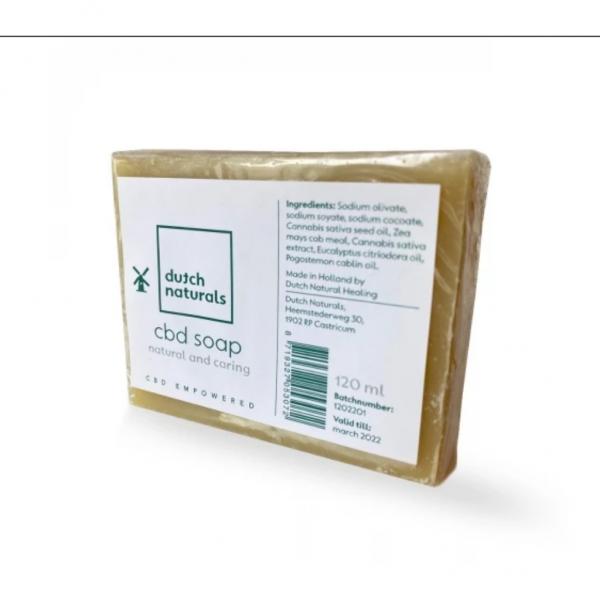 soap with cbd dutch natural healings, cannabis street