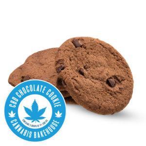 μπισκότα κάνναβης, cannabis street